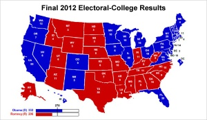 (photo from: http://www.solidprinciples.com/blog/the-gops-cold-comfort/2012-election-final-state-results-blue-red-map/)