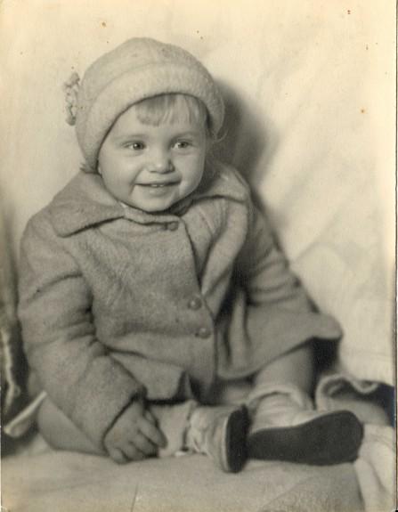 Pic 5: Alberta Jean Newkirk?