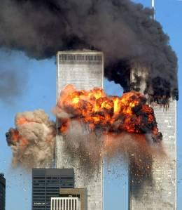 9-11 WTC