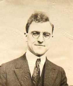Karl Scheufler