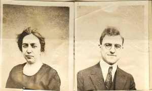 Karl & Ada Scheufler