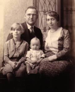 Scheufler family