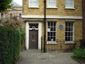 John Wesley's House