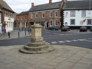 Epworth Market Square