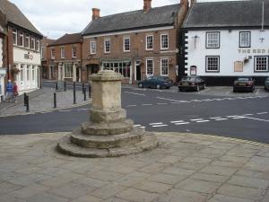 Epworth Market Square