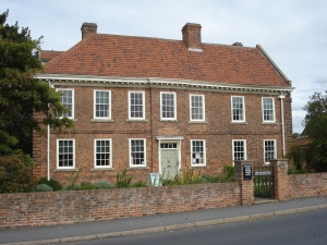 Epworth Old Rectory