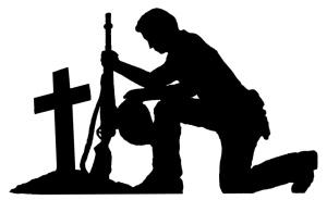 2-PrayingSoldierwork