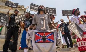 charlottesville-black-lives-matter-ku-klux-klan-charlottesville-virginia